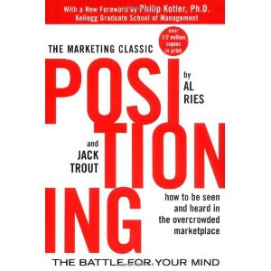 Positioning: The Battle for Your Mind | Marketing Classic