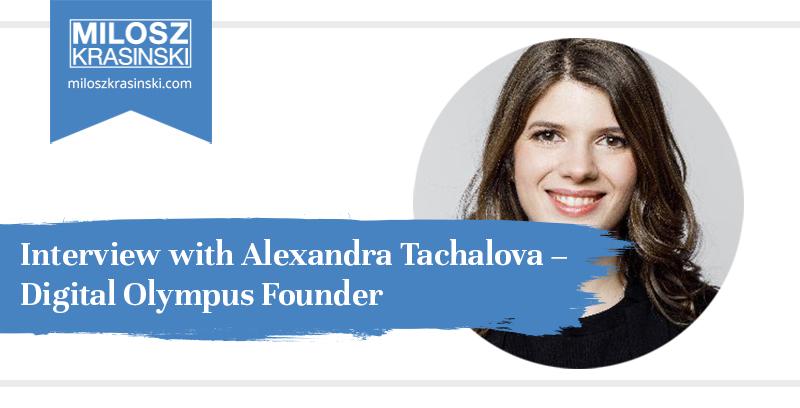 Alexandra Tachalowa