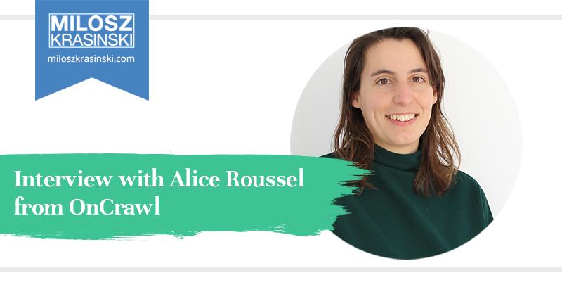 Alice Roussel
