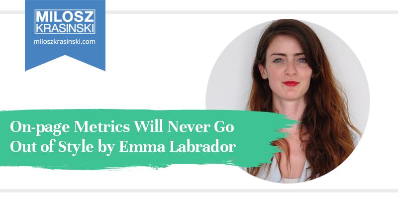 Emma Labrador