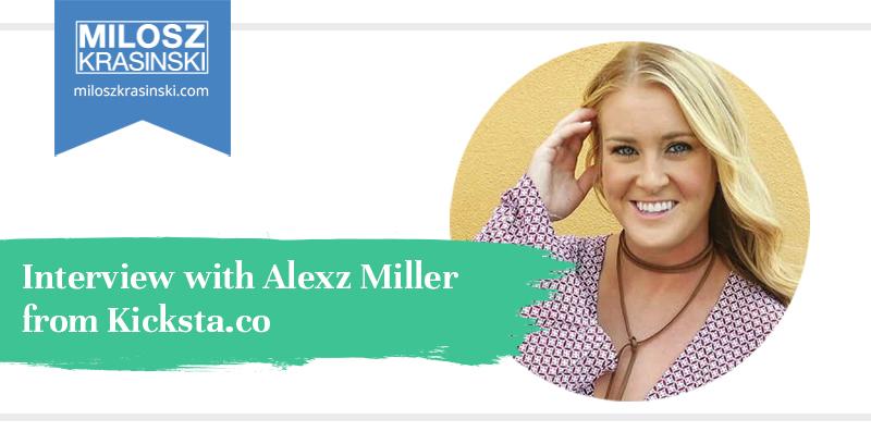 Alexz Miller