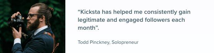 Todd Pinckney