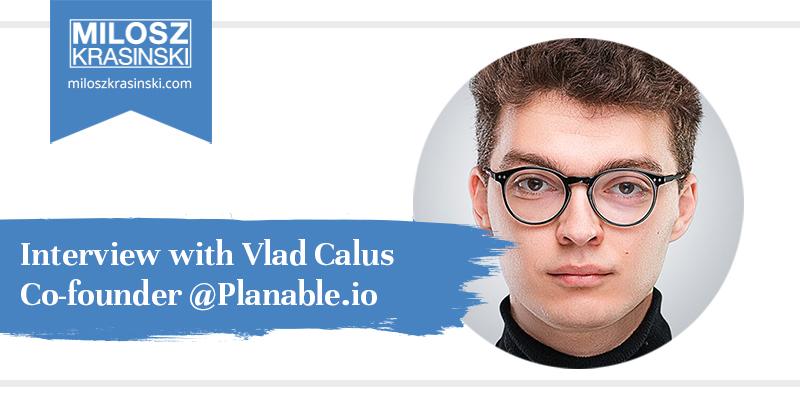 Vlad Calus