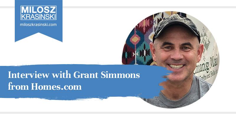 Grant Simmons