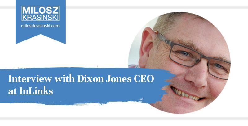 Dixton Jones