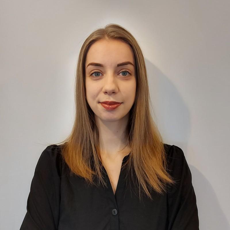 Maria Kovalenko